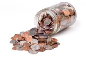 Uang Receh (Sumber Foto: m.pakarinvestasi.com)